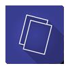 white paper icon