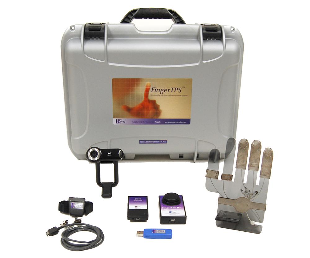 Finger TPS System