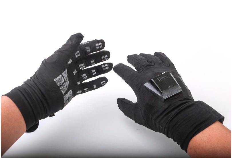Tactile Glove