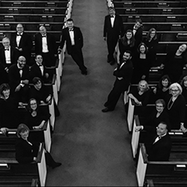 Connecticut Chamber Choir - Connecticut Chamber Choir,now in its 40th Season, is an auditioned ensemble of professional and dedicated avocational musicians from throughout the state of Connecticut. Meet each section -->