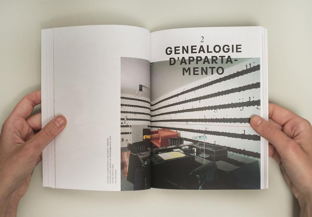 Fortino Editions-Interno Domestico