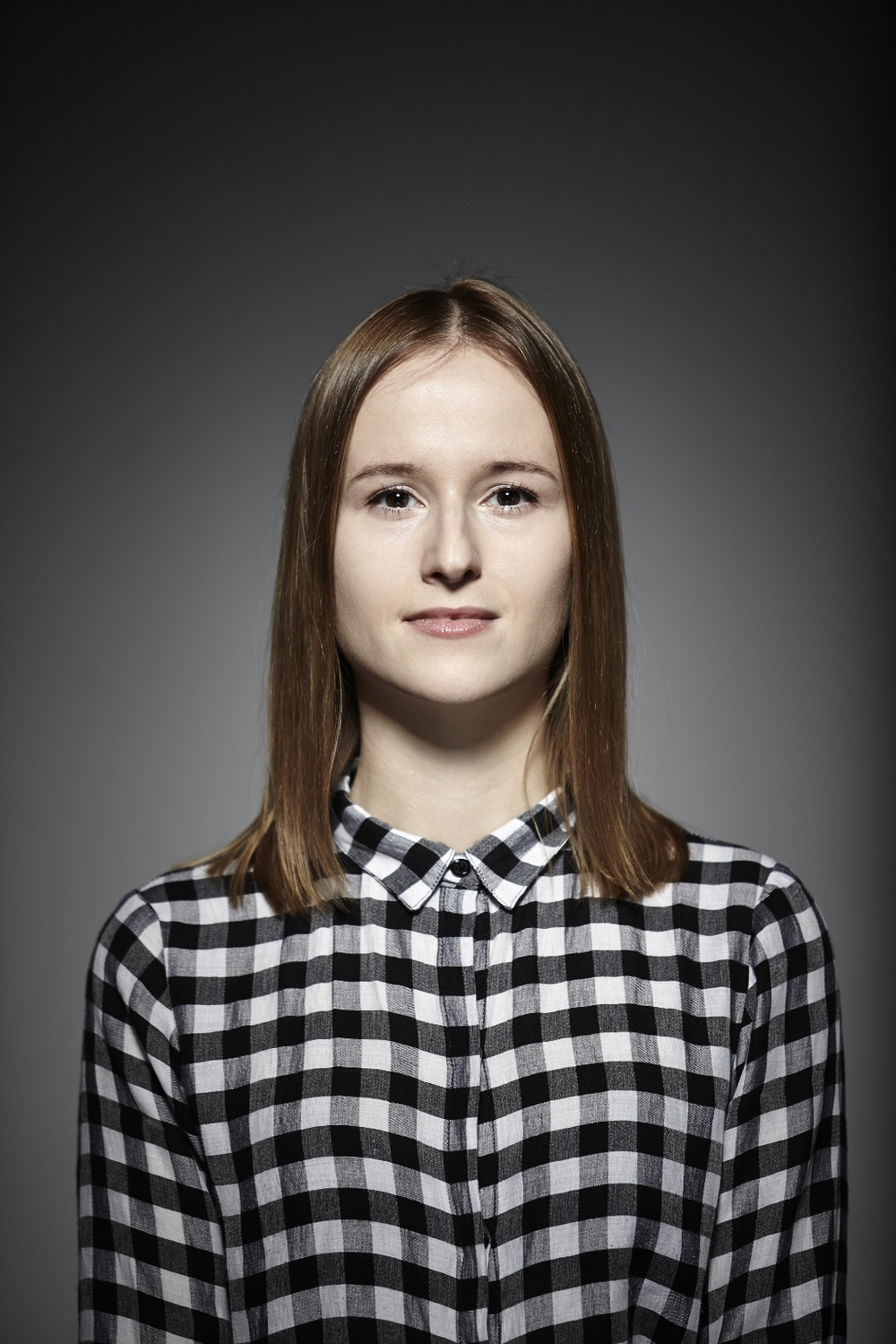 Ewa Juszkiewicz, portrait by Marci Gierat