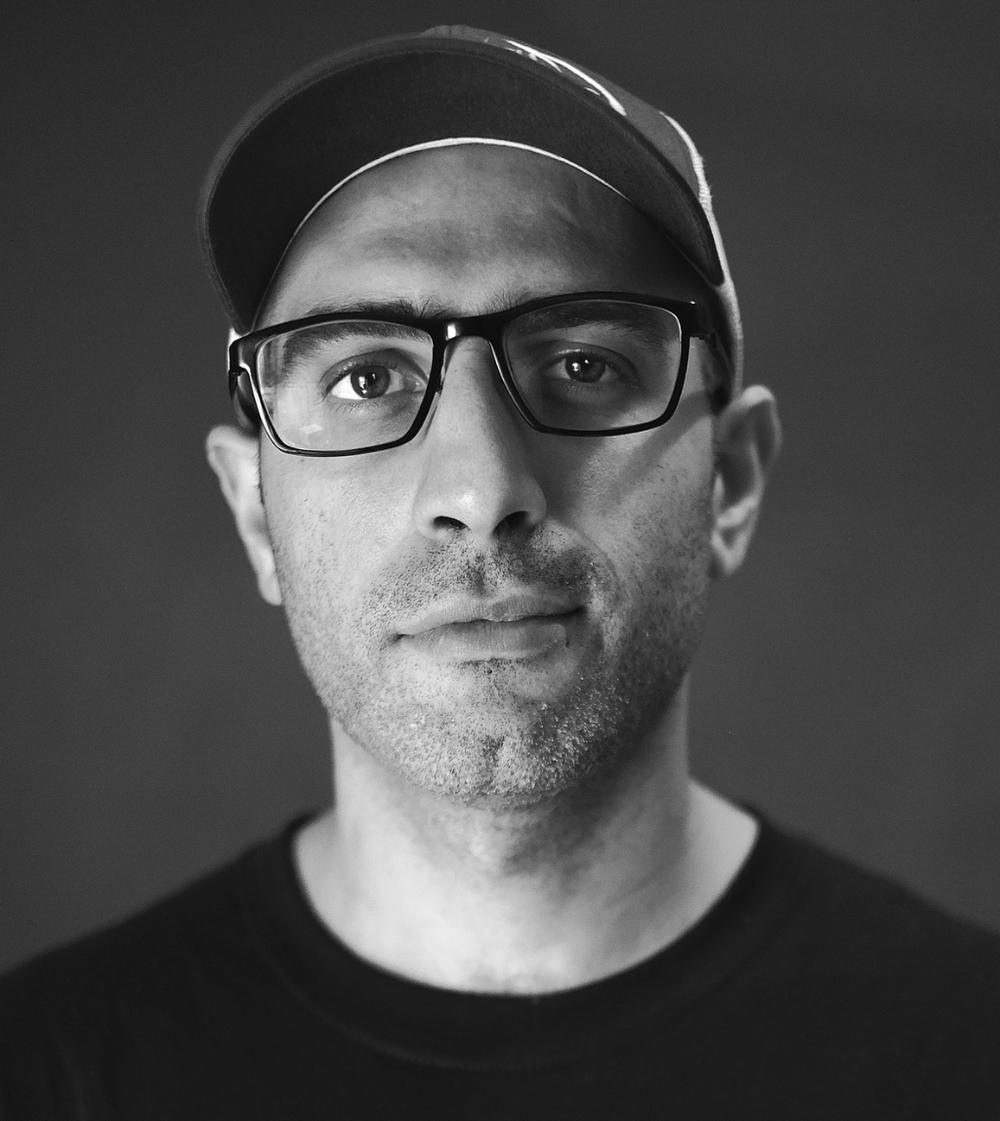 Danilo Correale, portrait