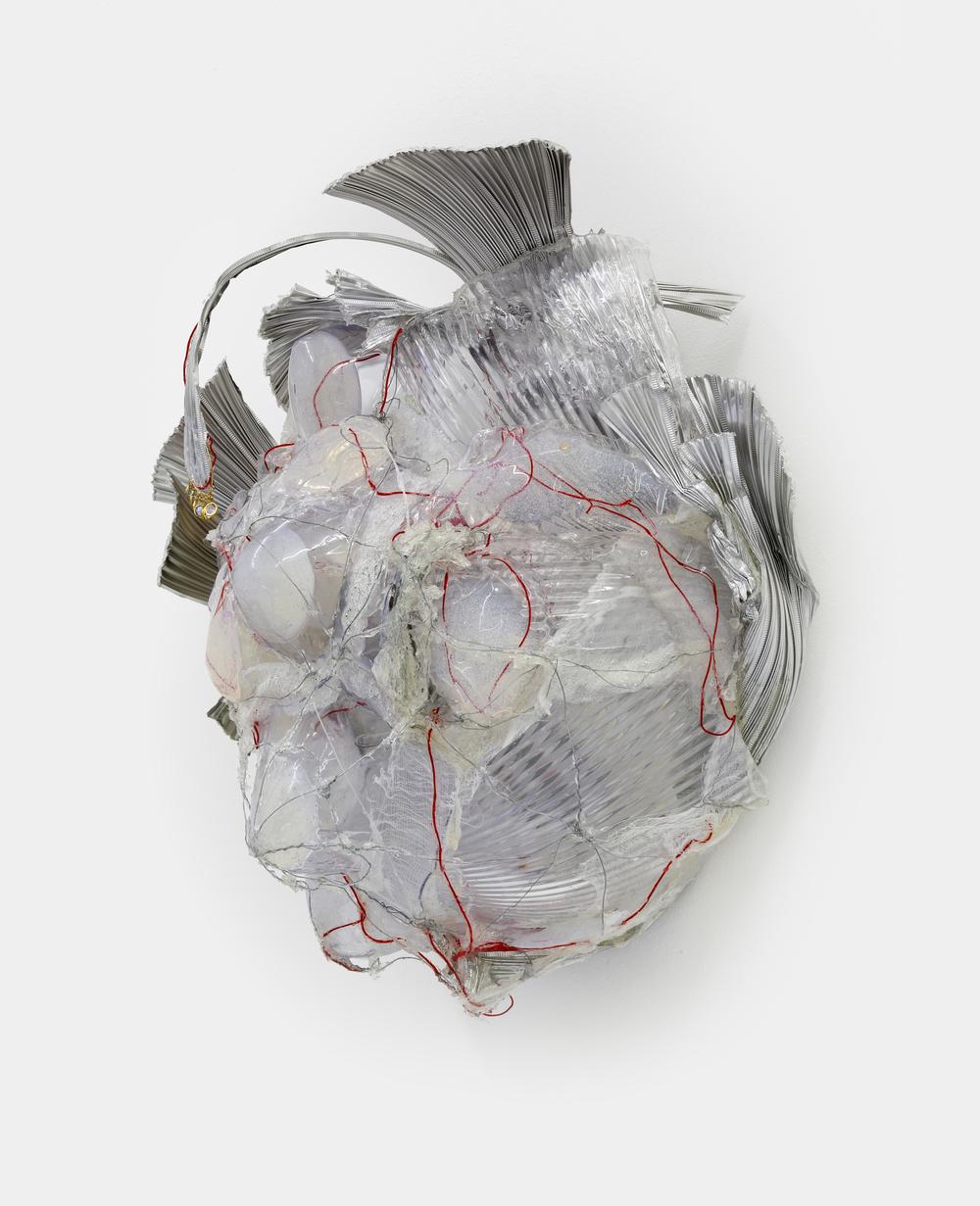 Daiga Grantina,Gefilde der Lust, 2015,Mixed media,70 x 64 x 31 cm,Courtesy Mathew, Berlin, Photo credit Gunter Lepkowski