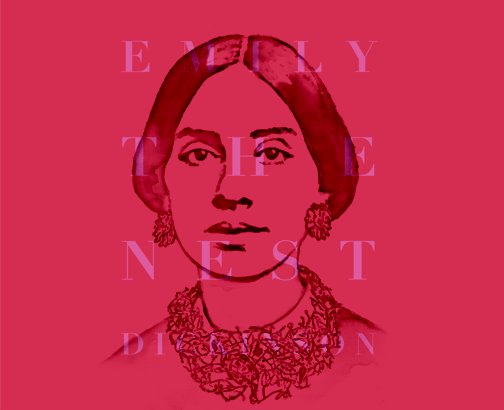 EMILY the nest DICKINSON illustrated by ivo Bisignano.png