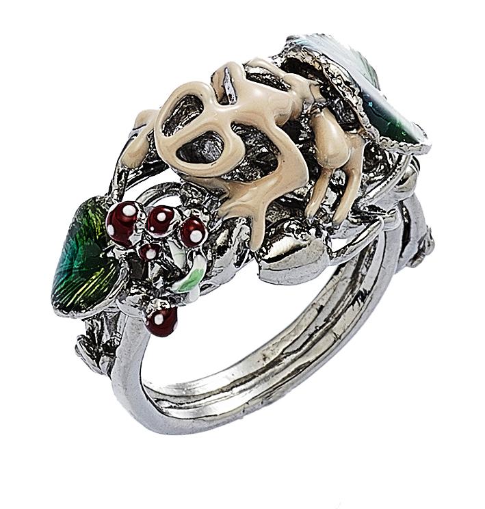 VERNISSAGE JEWELLERY still life collection skull frog ring.jpg