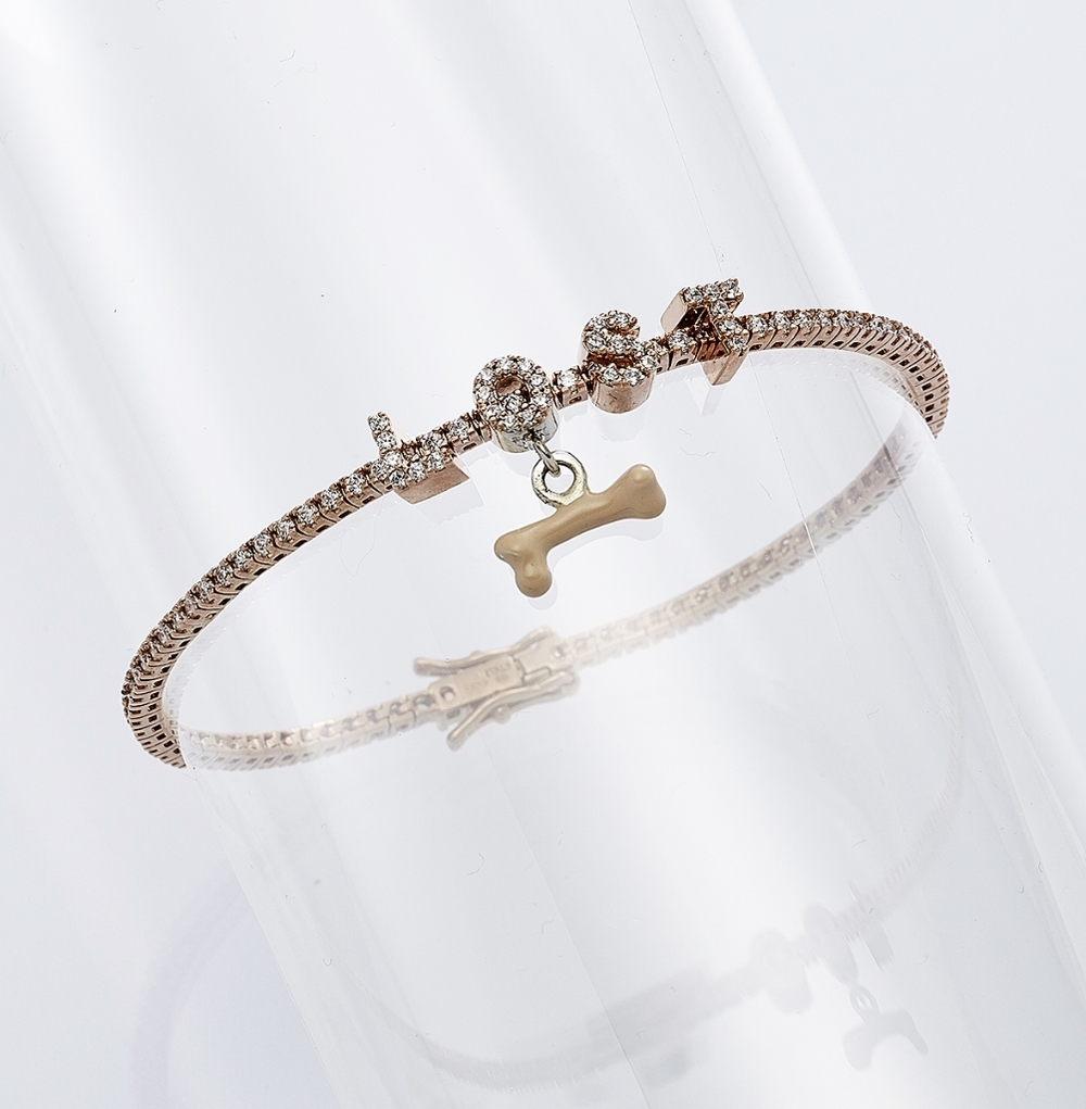 VERNISSAGE JEWELLERY still life collection lost bracelet.jpg