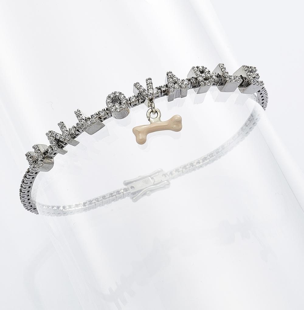VERNISSAGE JEWELLERY still life collection unlovable bracelet.jpg
