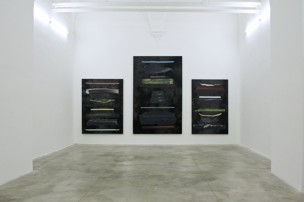My Neighbors The Von Stauffenbergs, 2013, installation view at Monitor, Rome
