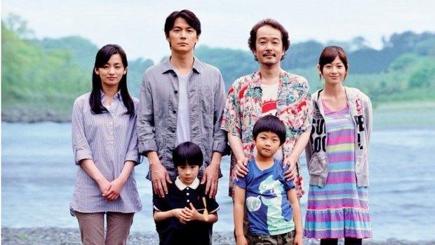 Title: Father and Son  Director: Hirokazu Koreeda  Year: 2013