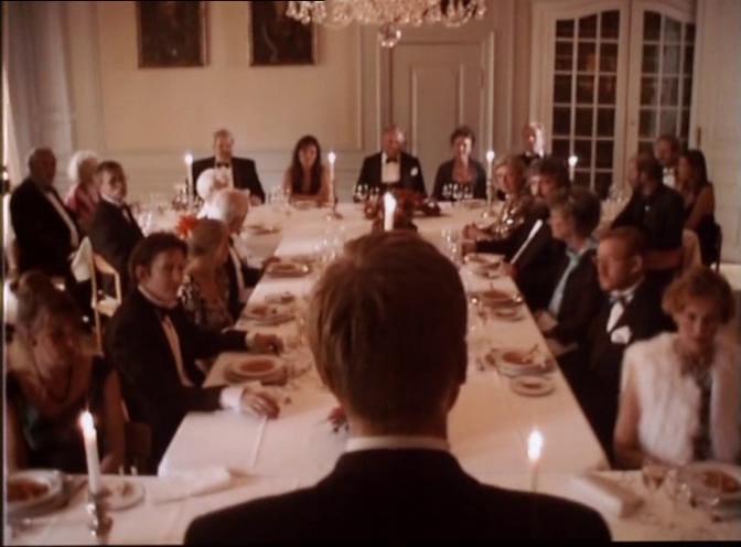 Title: Festen  Director: Thomas Vinterberg  Year: 1998