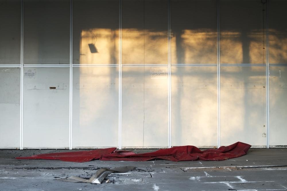 Marzia Migliora,In the Country of Last Things   #10, 2016,Fine art pigment print mounted on aluminium,frame size 110x150 cm,edition of 3,Courtesy dell'artista e Galleria Lia Rumma, Milano/Napoli