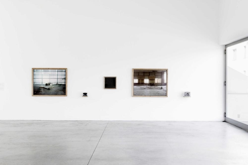Marzia Migliora Lia Rumma Gallery Milano: solo show Forza Lavoro, 2016 Installation view, first floor Photo credit, PEPEfotografia Courtesy Lia Rumma Gallery, Milan/Naples