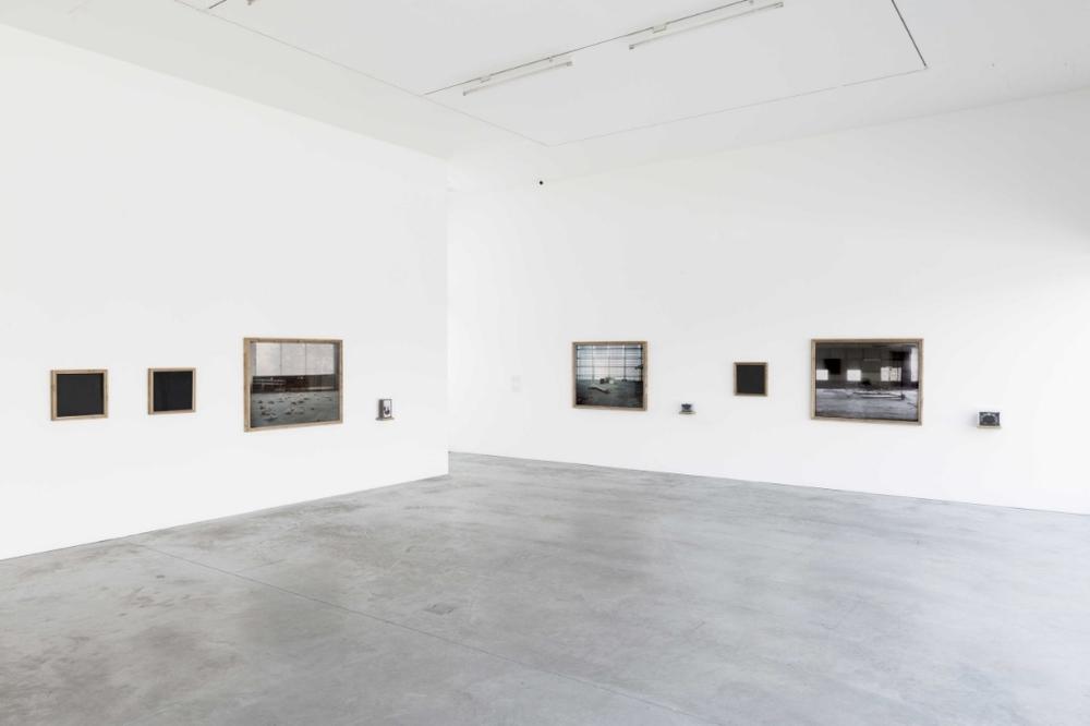 Marzia Migliora Lia Rumma Gallery Milano: solo show Forza Lavoro, 2016 Installation view, first floor Photo credit PEPEfotografia Courtesy Lia Rumma Gallery, Milan/Naples