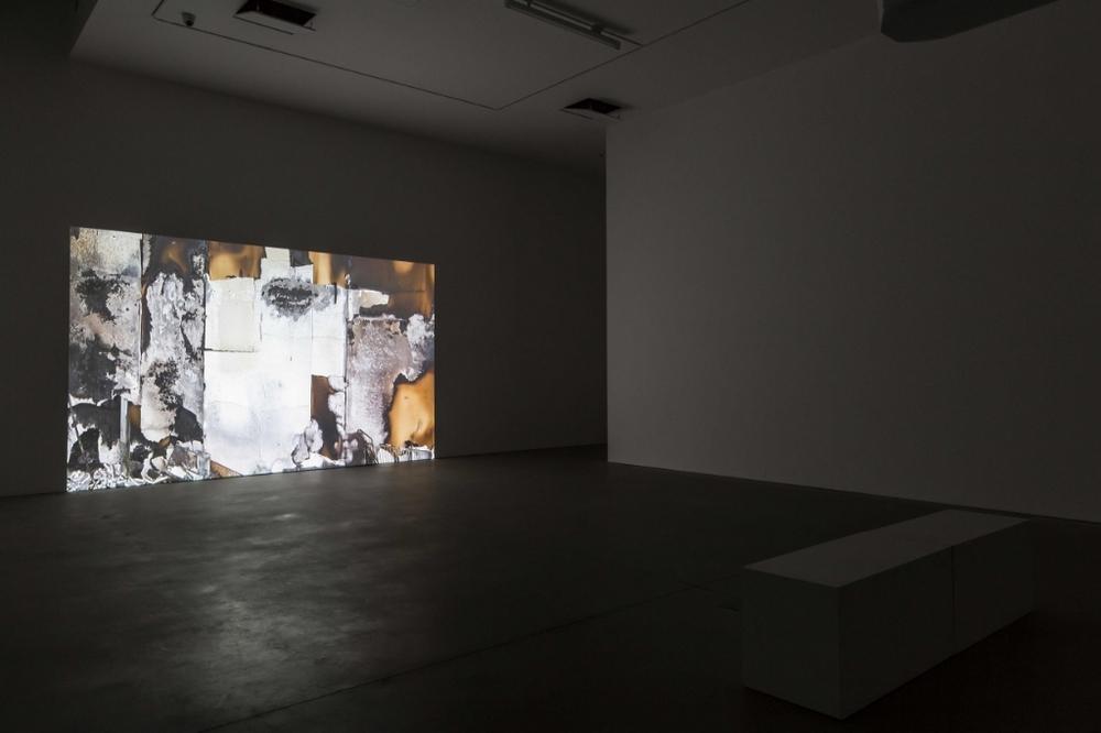 Marzia Migliora Lia Rumma Gallery Milano: solo show  Forza Lavoro , 2016 Installation view, second floor Photo credit PEPEfotografia Courtesy Lia Rumma Gallery, Milan/Naples