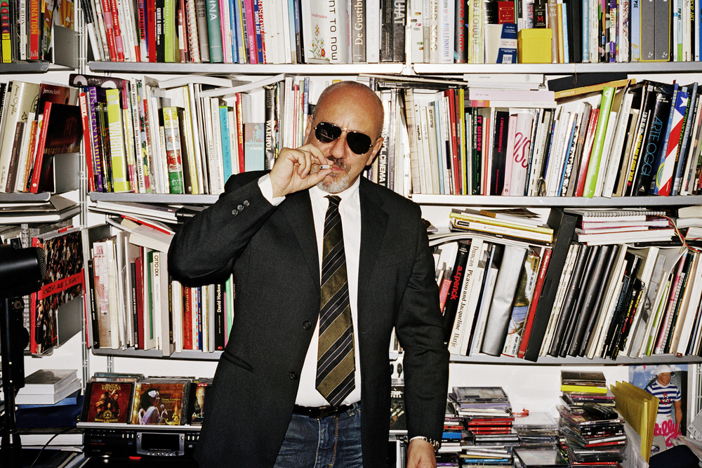 Ernesto Esposito