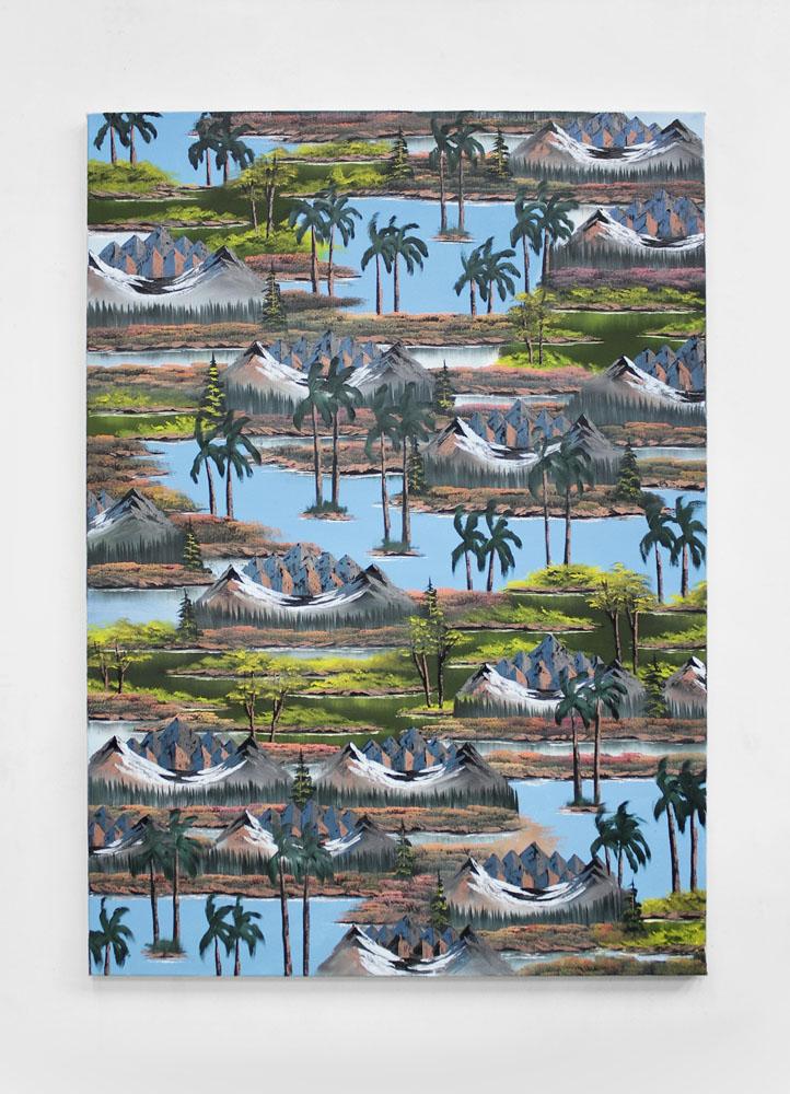 Neil Raitt, Emerald Waters (Esmund)