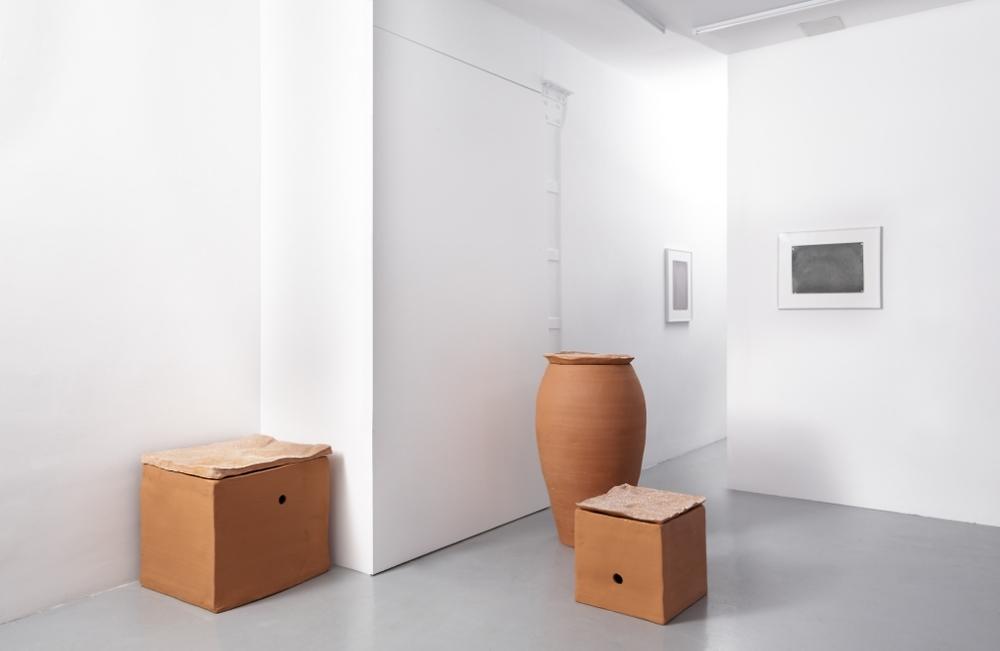 Renato Leotta, Aventura, 2016, installation view