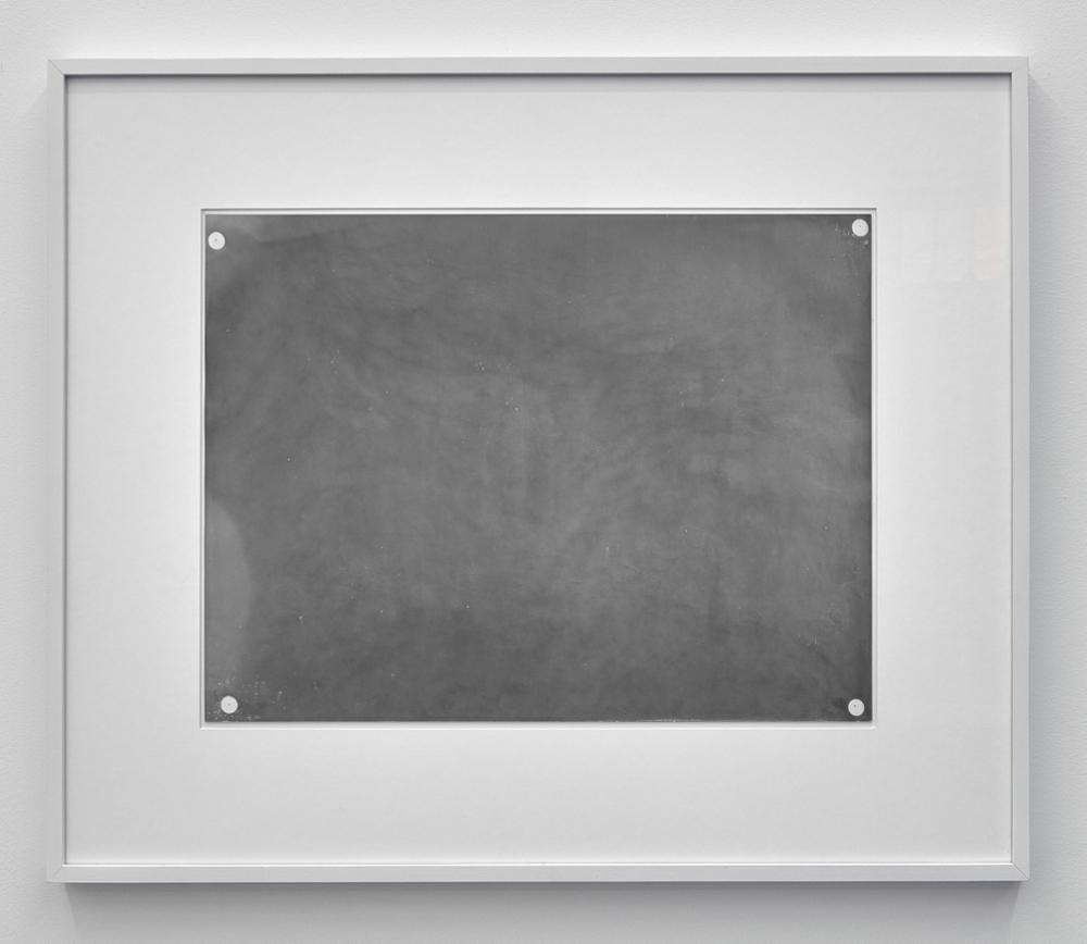 Renato Leotta,  Zeit und Wasser,  2016, gelatin silver print, 30 x 40 cm (unframed)
