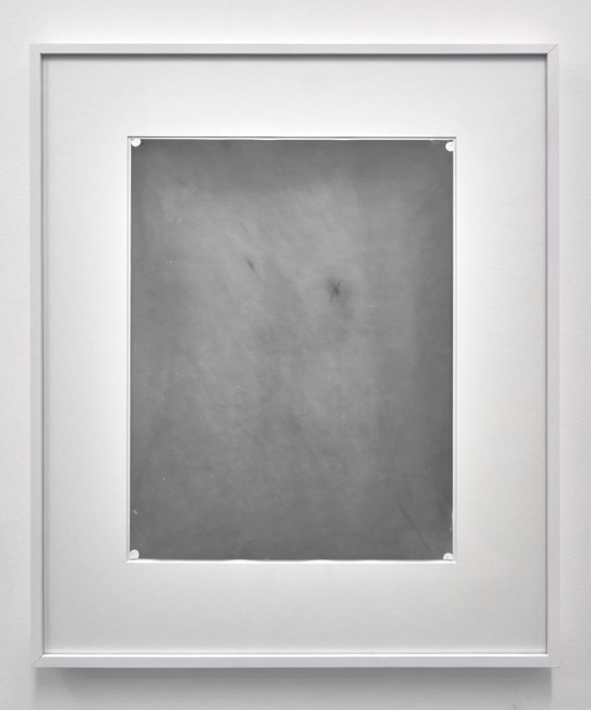 Renato Leotta,  Zeit und Wasser,  2016, gelatin silver print, 40 x 30 cm (unframed)