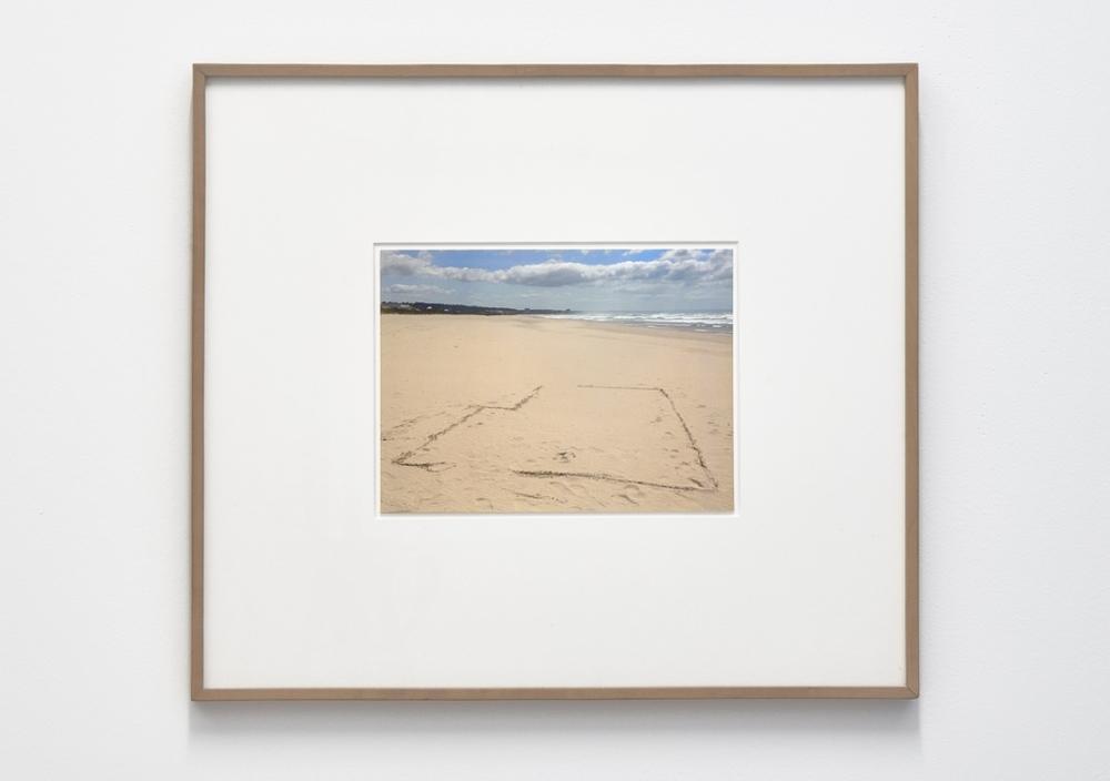 Renato Leotta,  Un Fatto Completo (madragoa),  2016, c-print,European pear artist's frame 36 x 42 cm (framed), edition of 4 +1 ap