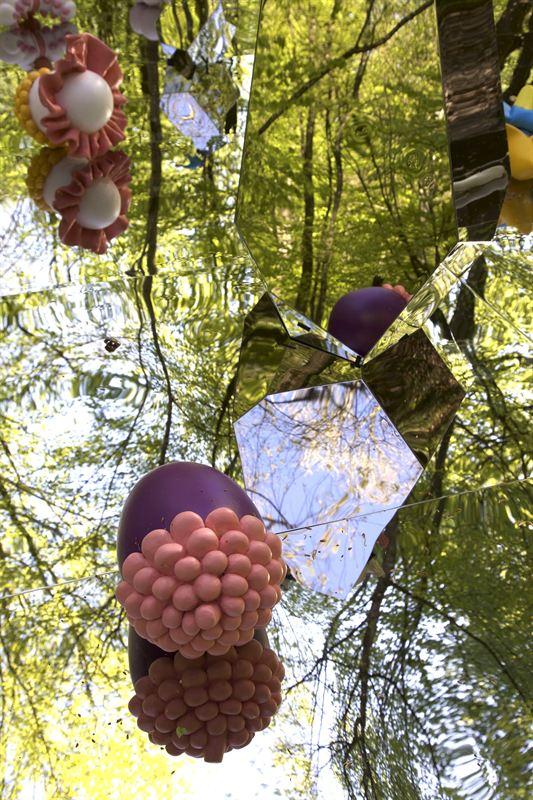 Berg In nathalie djurberg hans berg fruit of the forest