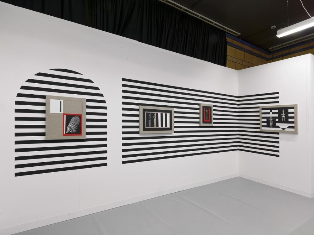 Green Art Gallery | Dubai, Kamrooz Aram solo show
