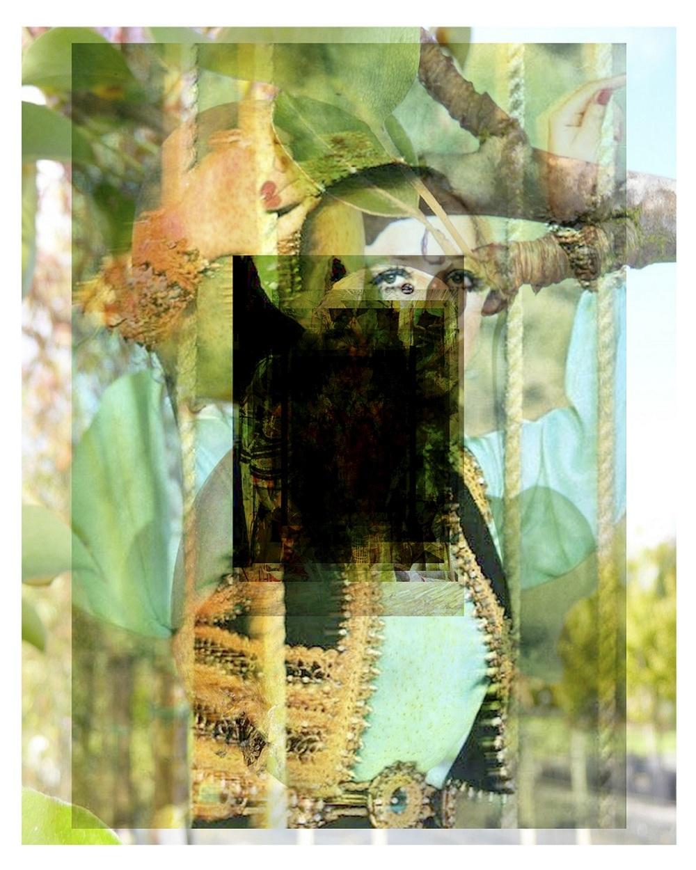 Alessandro Calabrese, 20140104 Mina, dalla serie A Failed Entertainment, Stampa inkjet su carta Pearl, cm 100x80 © Alessandro Calabrese, courtesy Viasaterna
