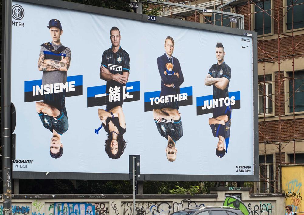 Inter, rebranding