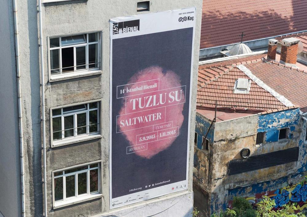 Biennale di Istanbul,identity