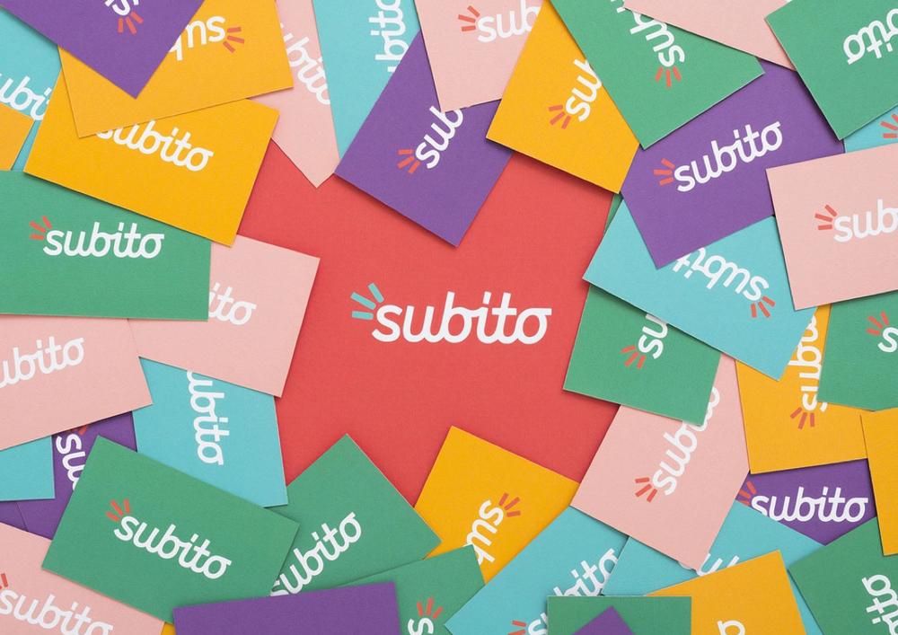 Subito.it, rebranding