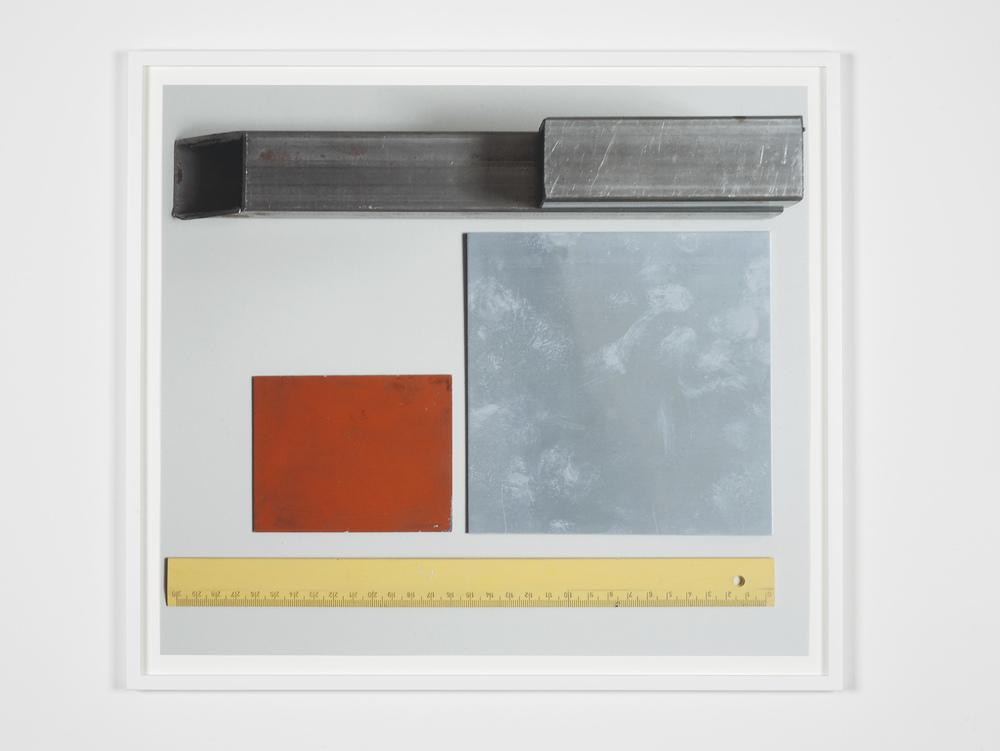 CS2, 2015,C-print on HFA photo rag paper 64,5 x 72,5 cm