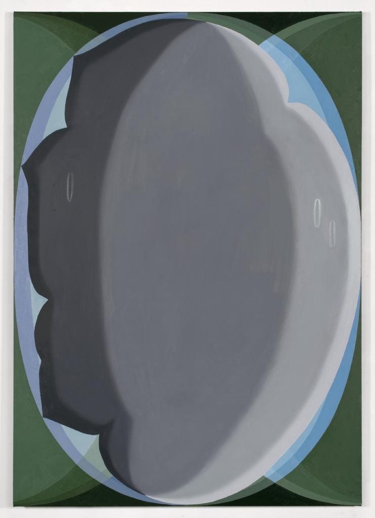 Grey Vision, Courtesy Galeria Agustina Ferreyra