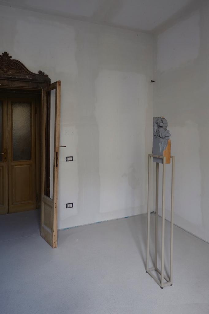 Ornaghi&Prestinari, Installation view, FuturDome Milano, September 2016, ph. Floriana Giacinti