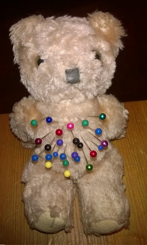 Relapse Ted