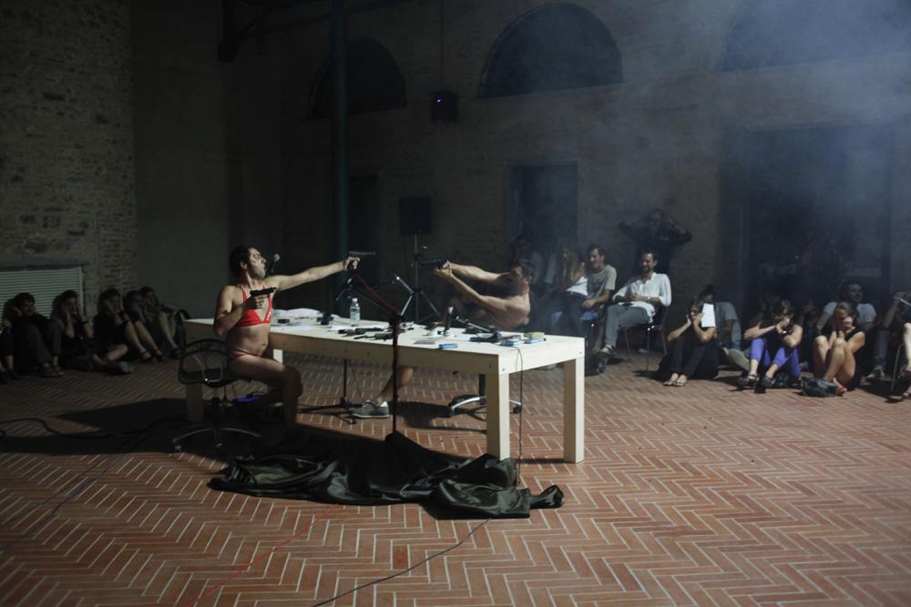Mille, 2013 ph Simone Donati