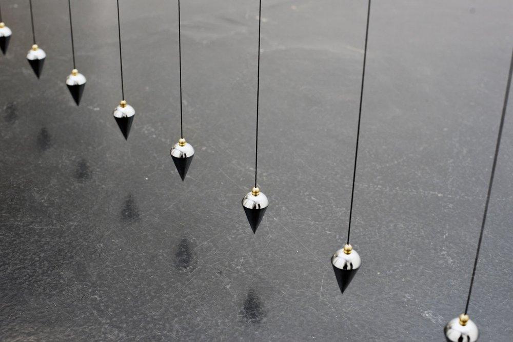 David Rickard, We are all Astronauts, installation view, Otto Zoo gallery. Ph. Luca Vianello