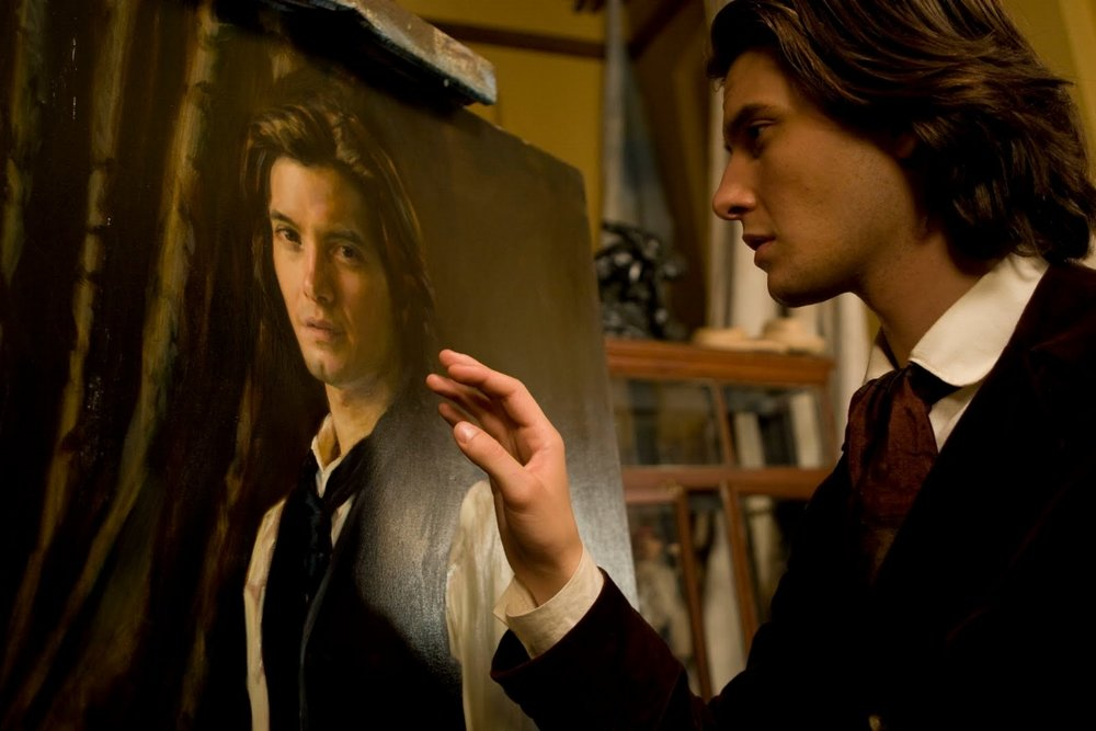 Title: The Picture of Dorian Gray  Director: Oliver Parker  Year: 2009  Track:  Sadness Waltz (Charlie Mole)