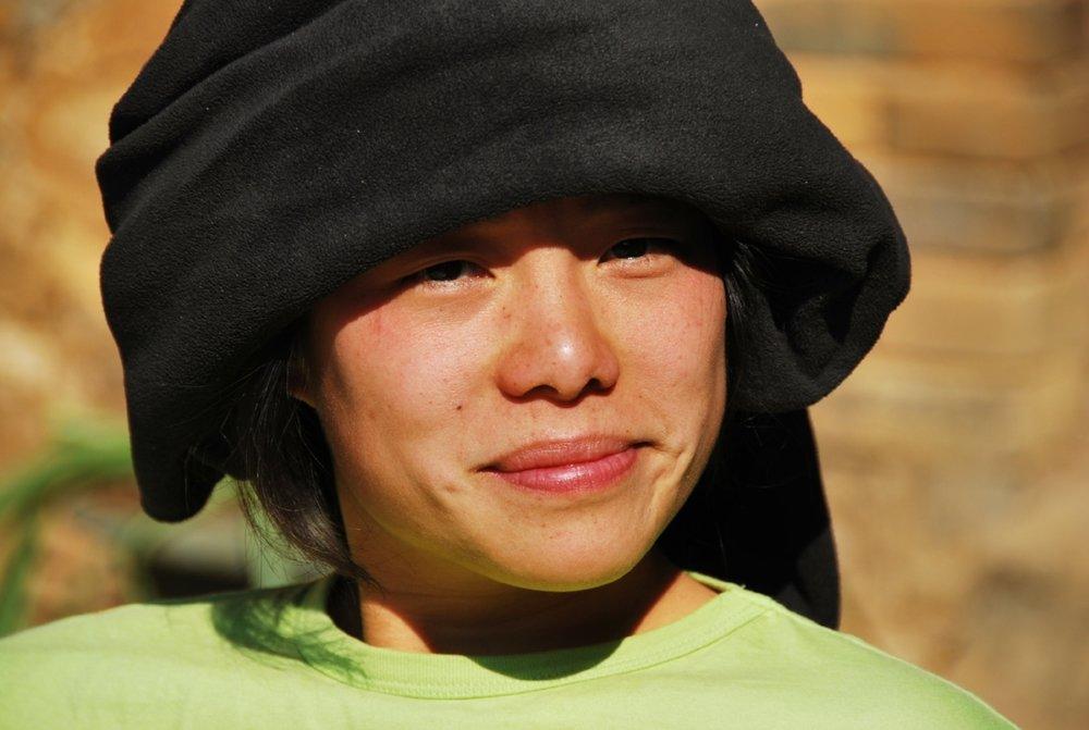 Sara Chang Yan, portrait