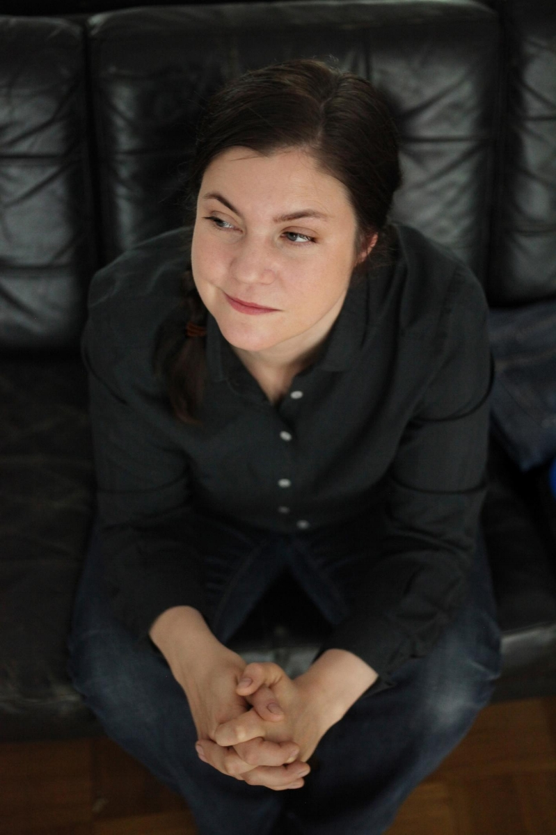 Sofia Hultén, portrait