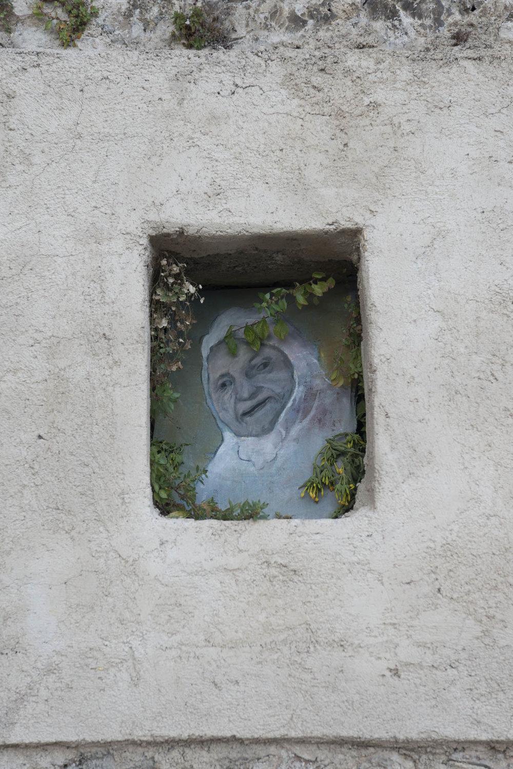 Fondazione Malutta,Vecchia, 2017