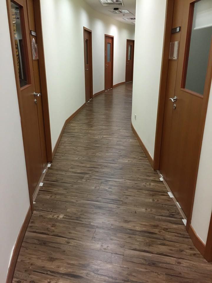 NBL Premium Resilient Vinyl Flooring Flooring NBL 73 @ WKW School of Info Comm