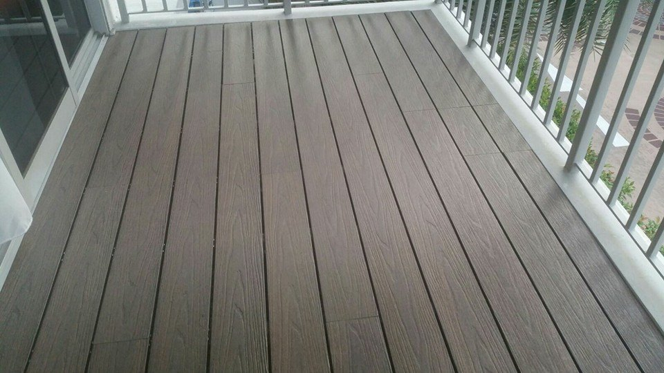 NBL EvaLAST™ SERIES (Composite Decking) *NEW Arrival* View available colours HERE
