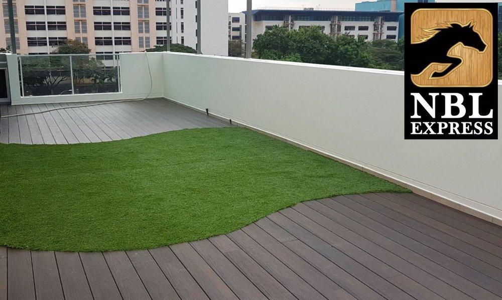 Evalast Seletar Hill Singapore