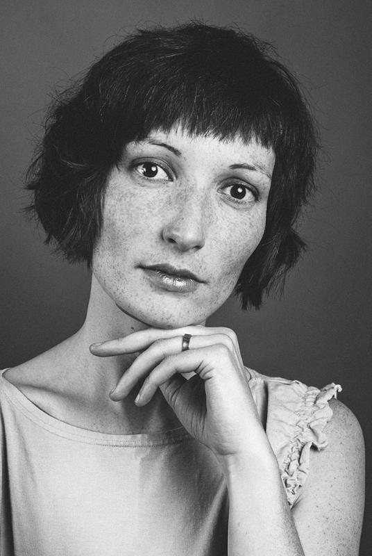 Porträt Karen