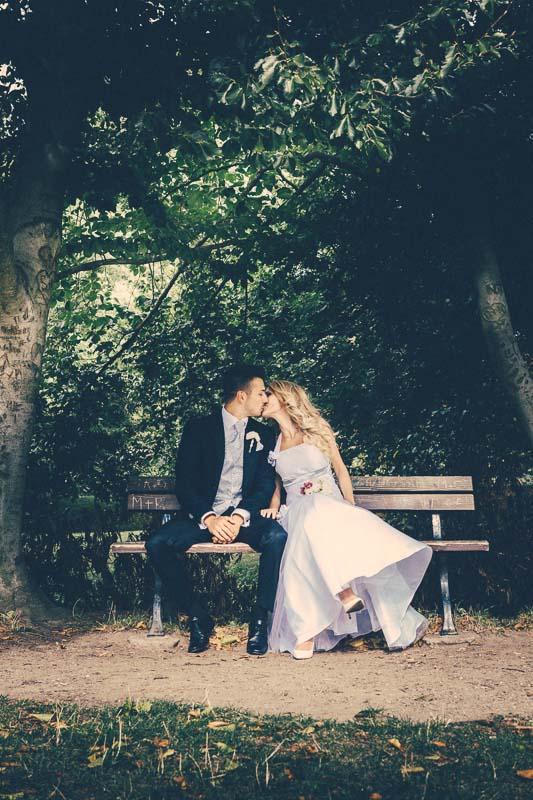 Hochzeitsfotografie