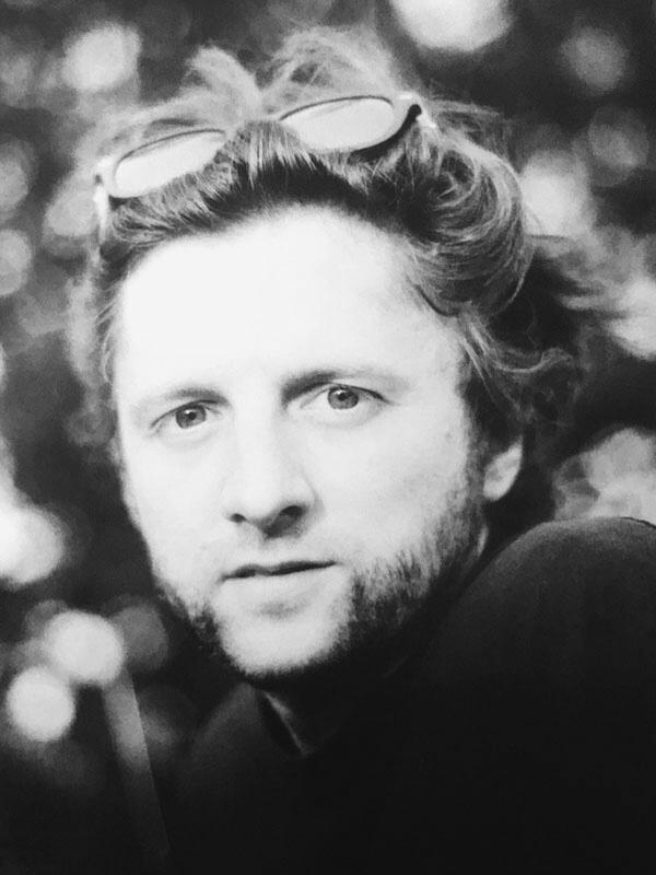 Porträt Sandrino Donnhauser