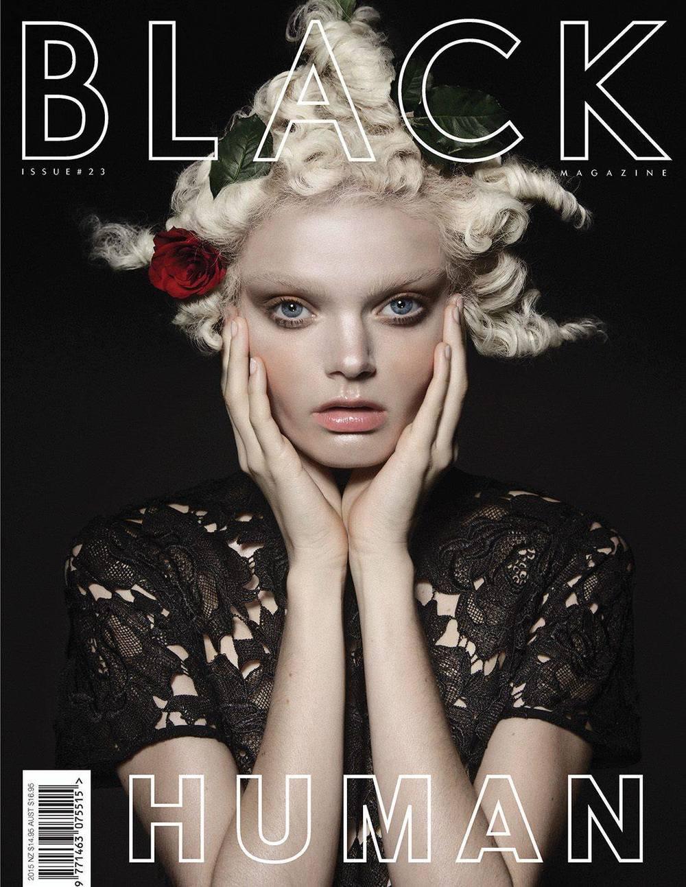 Black Mag #23