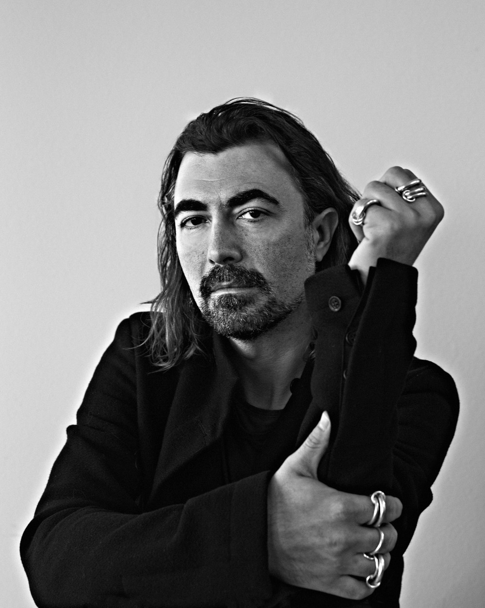 Yves Spinelli | Spinelli Kilcollin