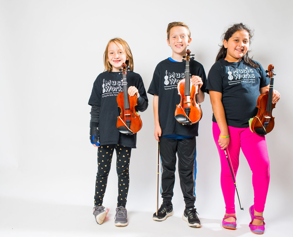 "El Sistema = Inspired - ""The orchestra is a model of social life. When we are singing and playing together, we coexist intimately. Music is a rigorous discipline that builds solidarity, brotherhood, aesthetic and ethical values.""— Maestro Jose Antonio Abreu - Founder of El Sistema"